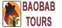 Baobab Tourism Logo